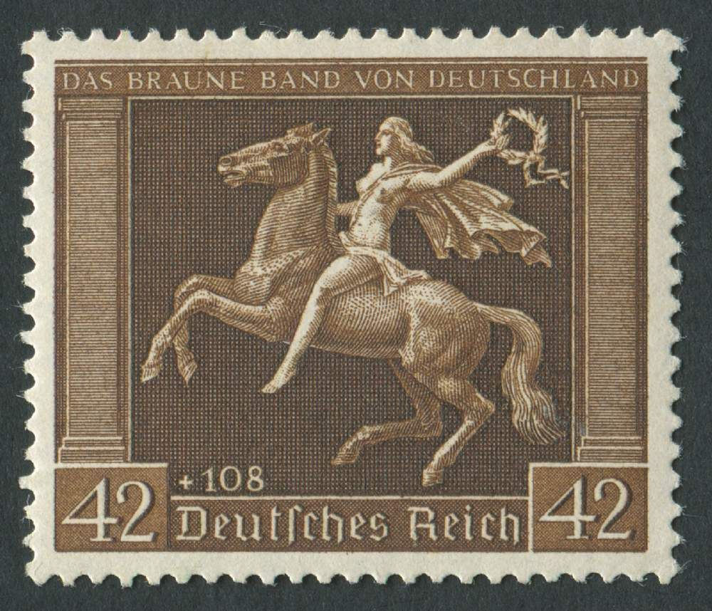 Germany 1938 SG.659 Unmounted Mint (1)