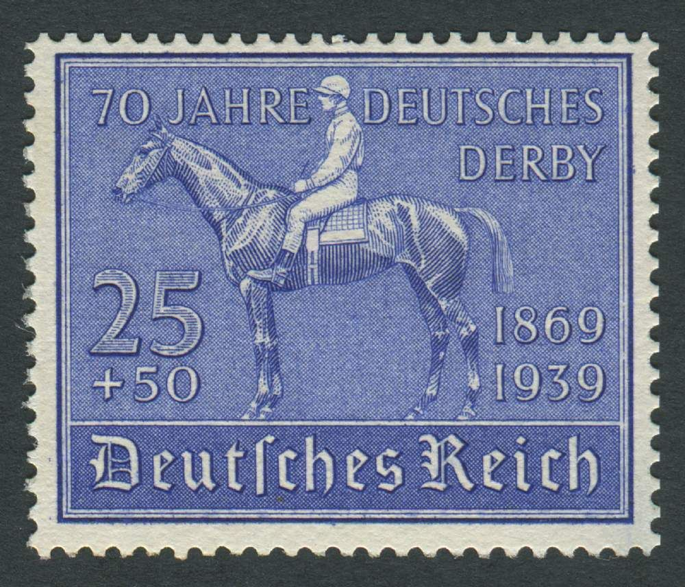 Germany 1939 SG.686 Unmounted Mint (2)