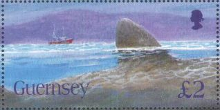 Guernsey sets at face value, mint, all at post office cost 10 diff. sets (Ref ES110)
