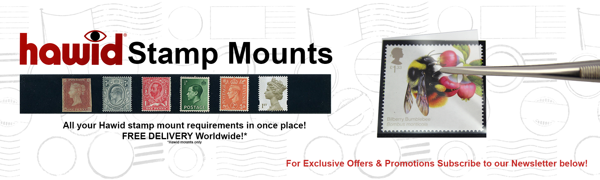 Dauwalders of Salisbury | Retail & Wholesale Stamp Dealers